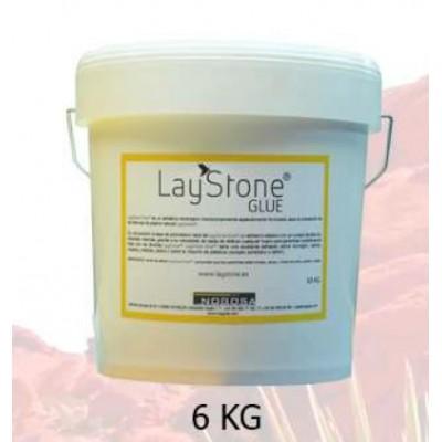 LAYSTONE GLUE 6 KG