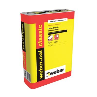 WEBER.COL CLASSIC 25 KG