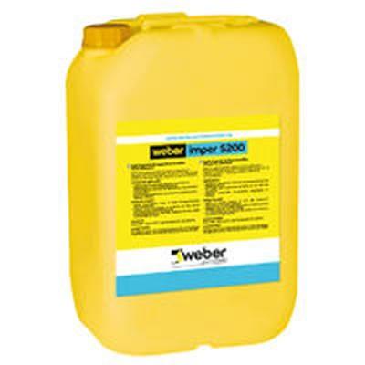 WEBER IMPER S200 10 KG