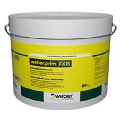 WEBERPRIM FX 15 20 KG