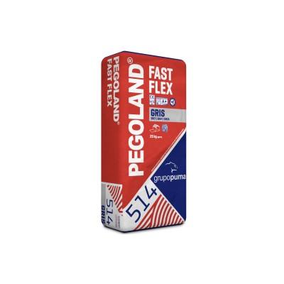 Pegoland® Fast Flex C2 FTE S1 25 kg