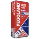 Pegoland® Fast Fluido C2 FE 25 kg