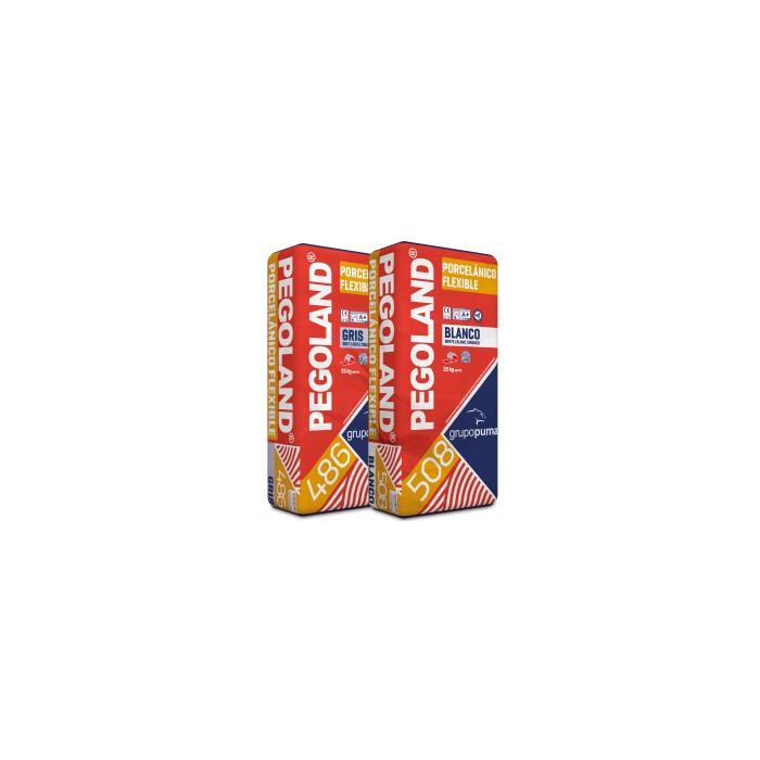 Pegoland® Porcelánico Flexible C2 TE 25 kg
