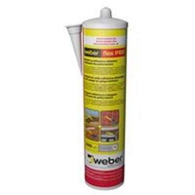 WEBER FLEX P100 CARTUCHO