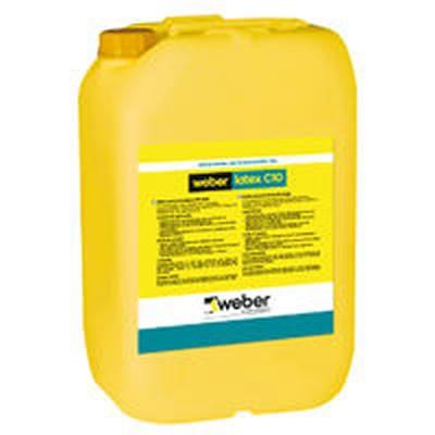 WEBER LATEX C10 10 KG