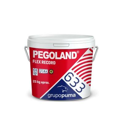 Pegoland® Flex Record C2 TE S2 25.2 kg