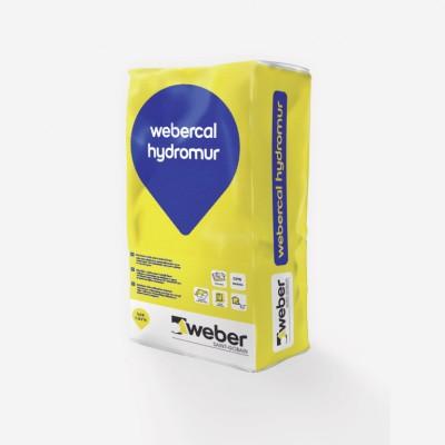 WEBERCAL HYDROMUR 25 KG