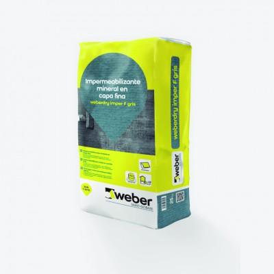 WEBER.TEC IMPER F 25 KG
