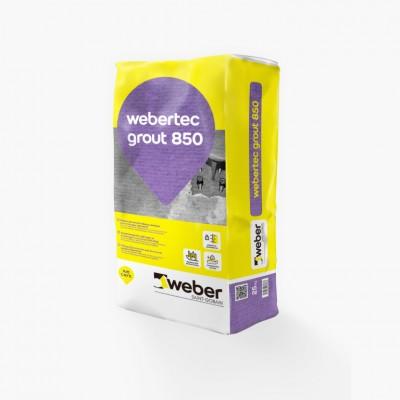 WEBER.TEC GROUT 850 25 KG