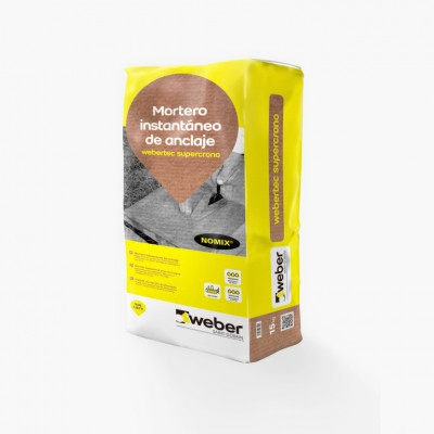 WEBER.TEC SUPERCRONO 15 KG