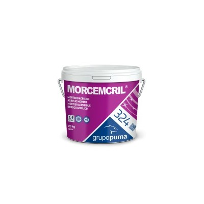 MORCEMCRIL MOSAICO 20 KG